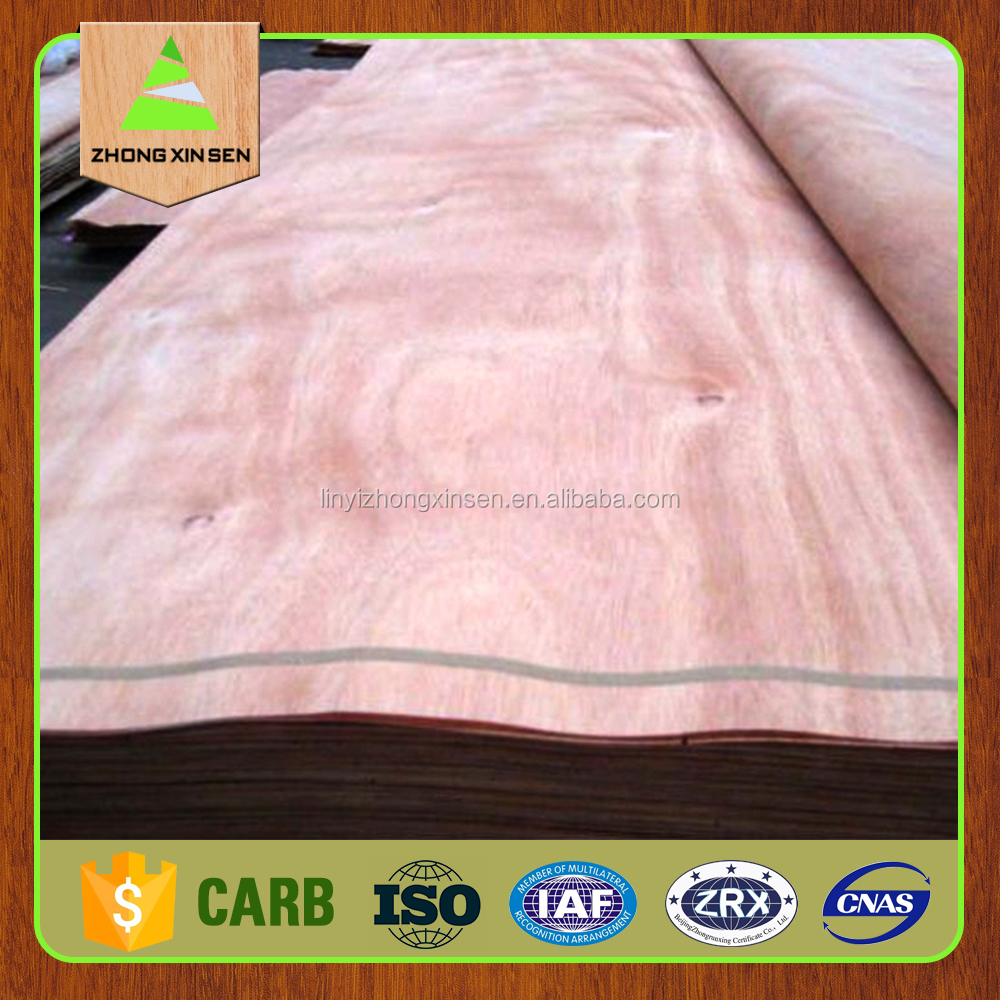 Any color as your required wood veneer species of okoume