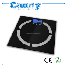 CF570 - Big body fat scale electronic- New developed - 10 user memory and blue backlight