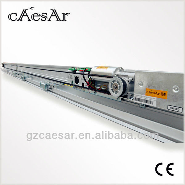 ES200 automatic sliding shop door operator