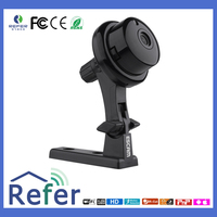 Cheapest ESCAM Q6 720p p2p wifi IR With night vision security wireless ip camera