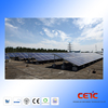 high efficiency roof solar panel system 5kw manufacturers with best price