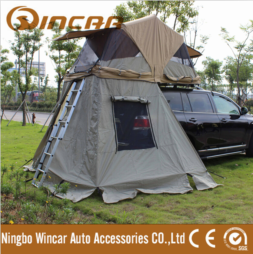 auto toit respirant tente camping voiture toit tente tente. Black Bedroom Furniture Sets. Home Design Ideas