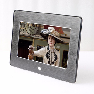 special gift 7 inch portable digital photo viewer