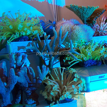 Pg Acrylic Artificial Coral Reef Aquarium Fish Tank Decorations