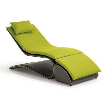 Modern Funky Creative Single Sleeping Reclining Curve Sofa