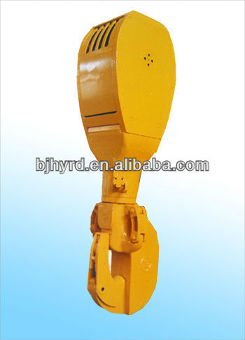 Hook for oilfield hook for drilling rig