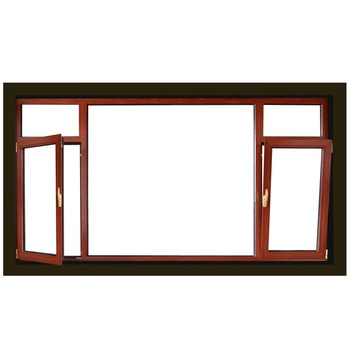 upgraded type frame structure australia aluminium tilt out window