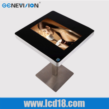 Android Wifi Intelligent Smart Coffee Table Multimedia Touch Table - Android coffee table