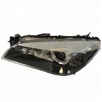 Car auto parts F01 F02 headlight lower level 2010-2013 Year OE 63117225229 & 63117225230