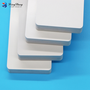 white waterproof 1220x2440 plastic polypropylene sheet for acids in shanghai