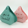 Drop Shape Candy Box Wedding Gifts Favor