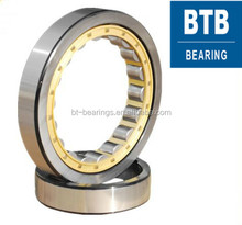 Hot Sale Good Quality cylindrical roller bearings NU304 NJ304 NUP304