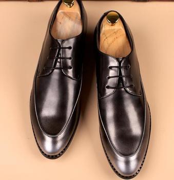 Zm33732a hombres ocasionales con estilo calzado barato formal zapatos para  niños 1a4fc6cba355c