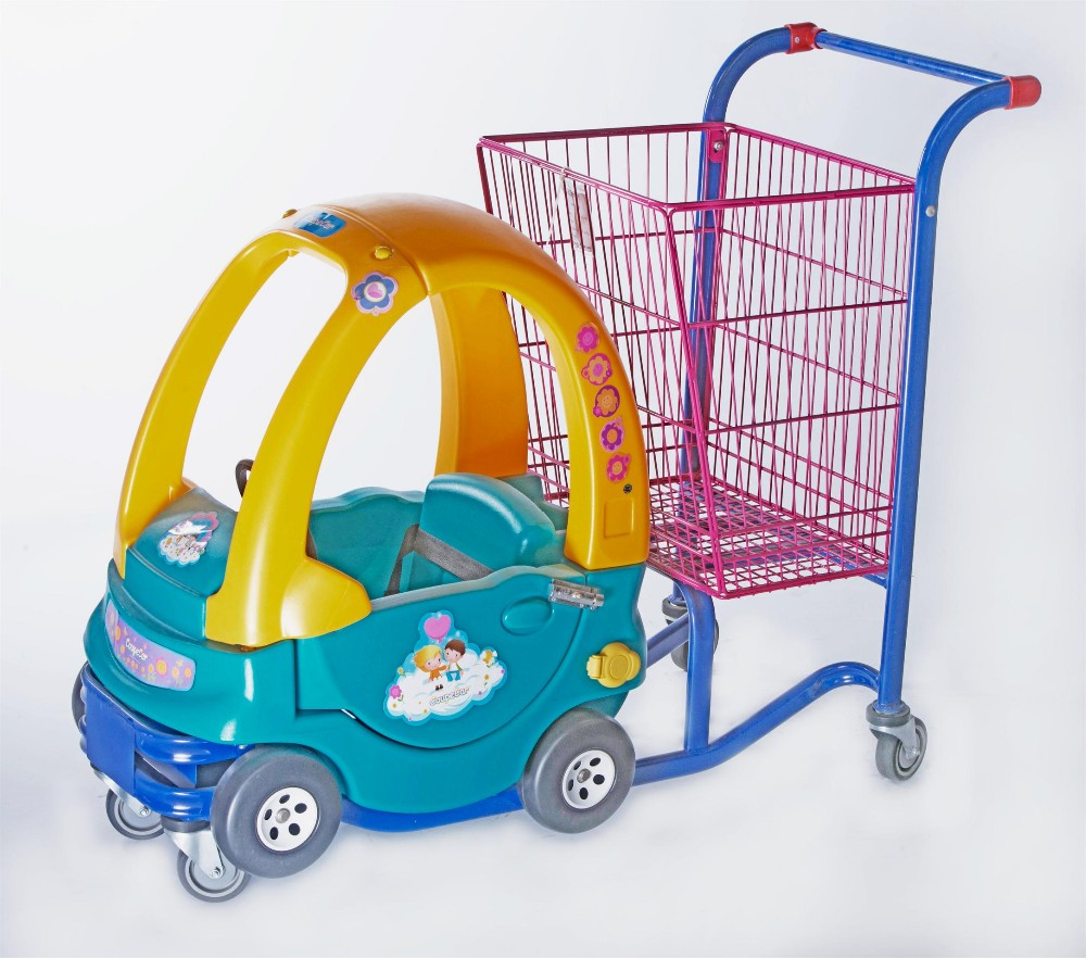 Shopping Trolley Shopping Cart Shopping Equipment