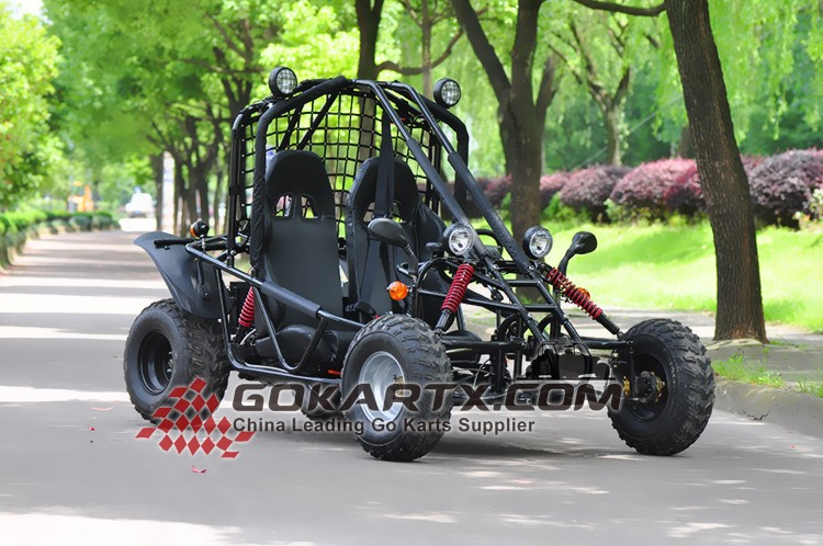 Adults Mini Solar Electric Go Kart Buggy Dune Buggy