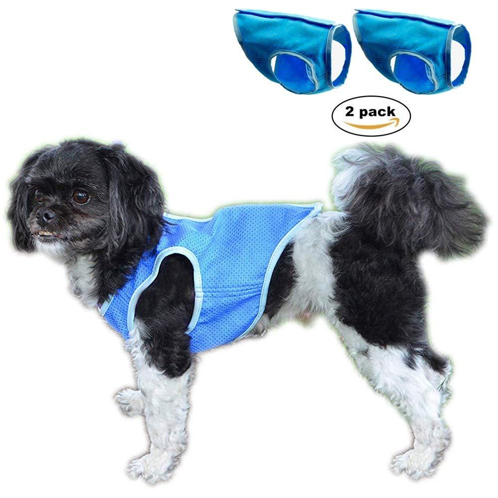 4b77496f4ea0 Get Quotations · Dog Cooling Vest