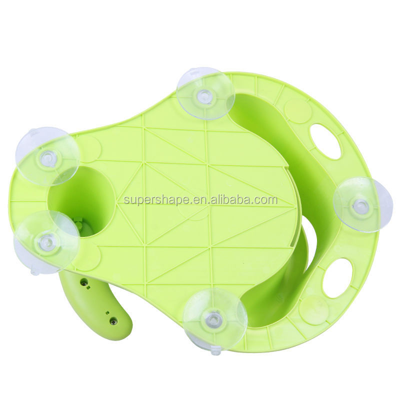 Kids Bath Seat Baby Bather Shower Chair Has Suction Cups - Buy Kids ...