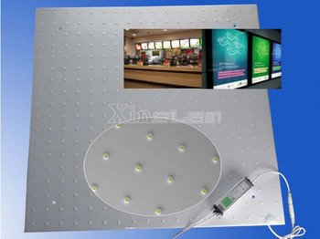 new square samsung led light circuit boards led circuit board panel light