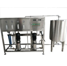 High Quality New Type system high voltage protection reverse osmosis water purification