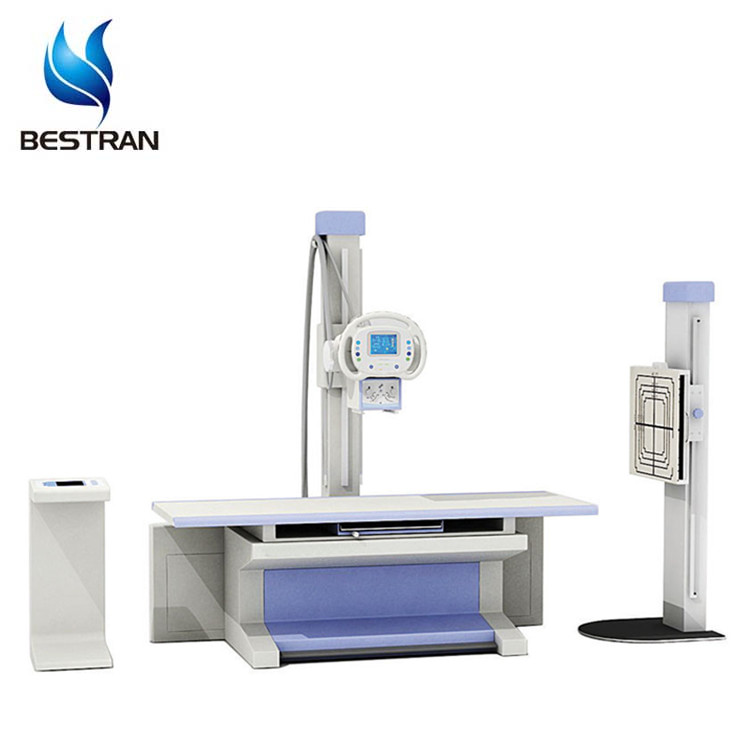 BT-XR05 High Frequency medical X-ray Radiograph equipment