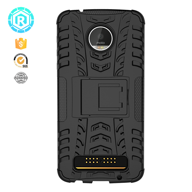 most popular products china for motoz play mobile phone silicone case