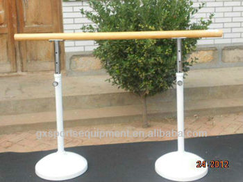 Dance barre for other sports equipment buy dance barre for Barre de danse mobile decathlon