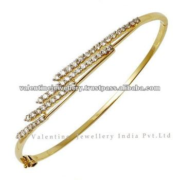 Diamond Bracelet Women S Bangle Bracelets For