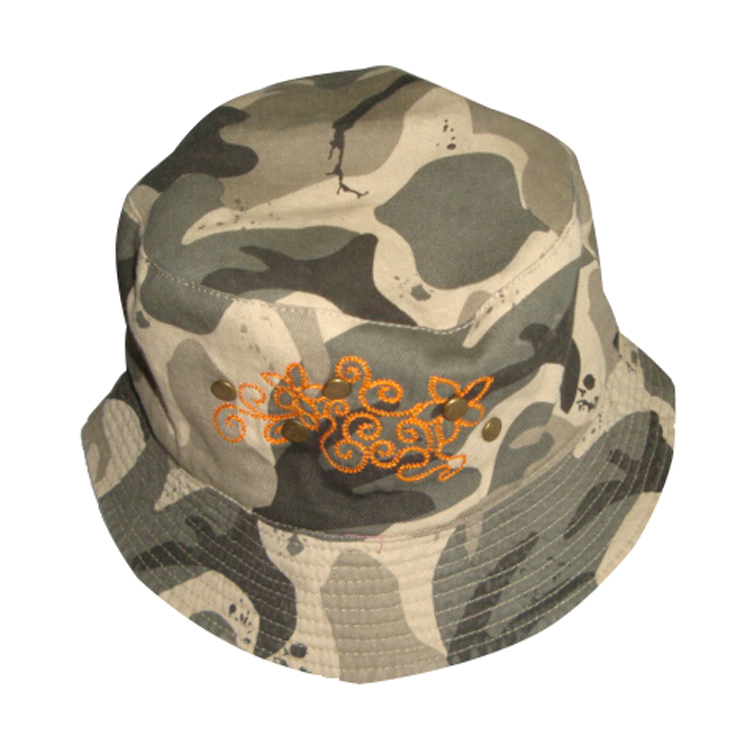 Different Models of custom bucket hat with string cotton cypress hill best quality