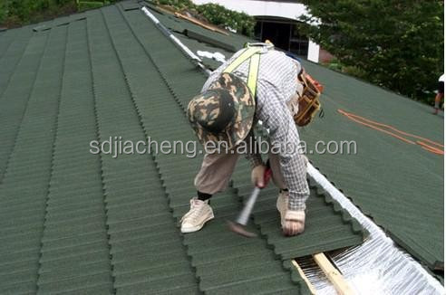 Factory direct roofing shingles stone coated roof tiles best prices color roof