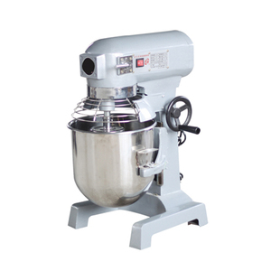 10L Household Bread Manual Electric Dough Mixer