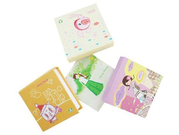 writing pad/letter pad/stationery/office supplies for promotion