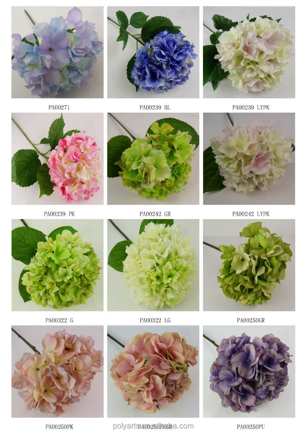 33 cone hydrangea flower lime green hydrangea flower high quality 33 cone hydrangea flower lime green hydrangea flower high quality artificial hydrangea flower mightylinksfo Images