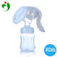 Hands Free Type Manual Breast Pump Set/Milk Collector Storage Breastfeeding With Bottles
