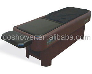electrical pregnant massage bed /beauty bed/facial bed