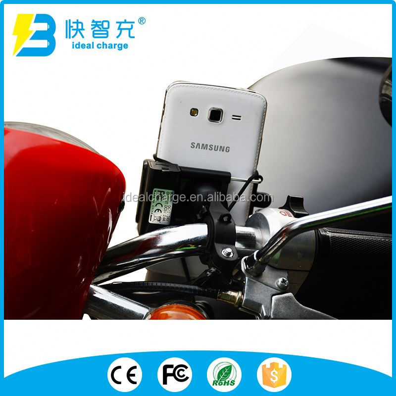 bike/bicycle/motorcycle mobile phone holder