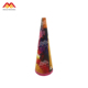 Fashionable 16'' smokeless indoor cold conic fountains fireworks