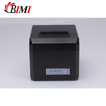 2019 Bimi Wholesaler pos 80mm thermal receipt printer for electronic cash register or pos system machine