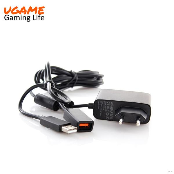 Contemporary promotional power supply convert cable for xbox360