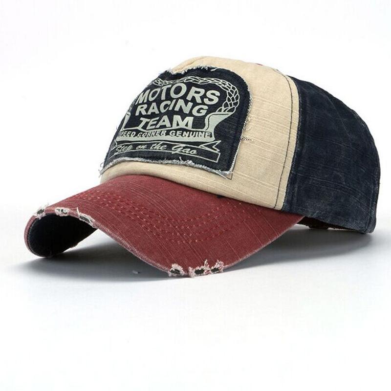 Free shipping 1pcs 2016 fashion spring baseball cap cotton motorcycle cap grinding do old men and