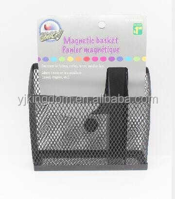 547-81 Home and Office Stationery Metal Mesh Pen Holders