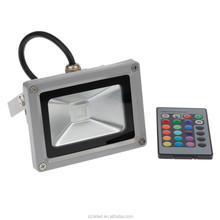 10W 20W 30W 50W 100W IR RGB LED Outdoor Flood lights led Floodlight Outdoor Landscape Lighting
