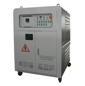 3 Phase AC Variable Resistive Load Bank For Generator Testing