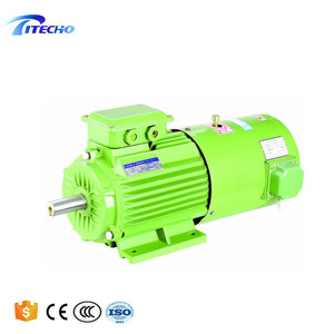 IP55 2950rpm magnet ac motor 30kw for sale