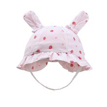 Customize ODM OEM Newborn Boy and Girl Summer Hats Baby Sun Hats Toddler hat