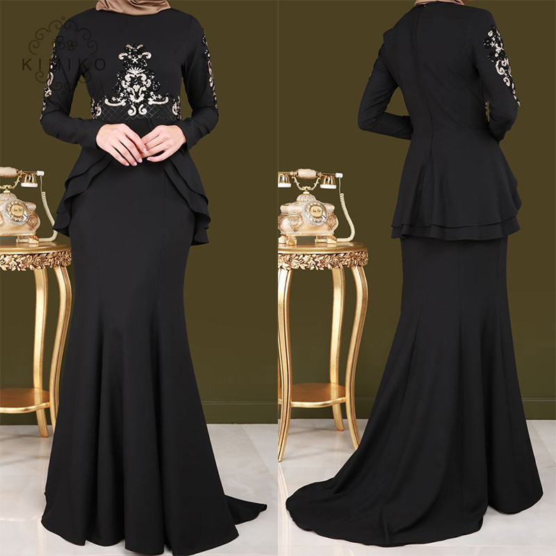 China Abaya Dubai Gown, China Abaya Dubai Gown Manufacturers