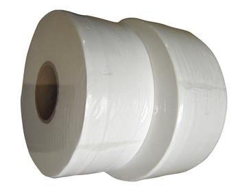 Hot Sale Jumbo Roll Toilet Tissue Paper Hotel Bathroom Tissue Roll - Bathroom tissue on sale