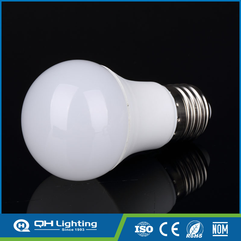 Best Brightness led bulb components 7w e27 a50 led bulb parts