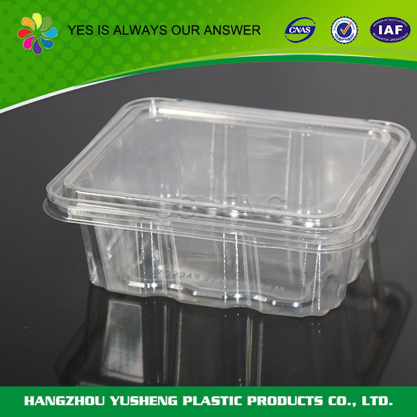 OEM service supply type plastic disposable food bowl