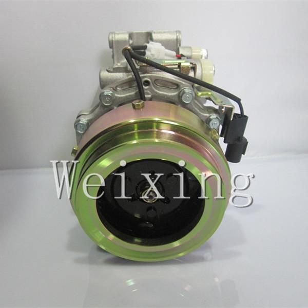 Auto A/c Compressor For Mitsubishi Montero Sport 3.0