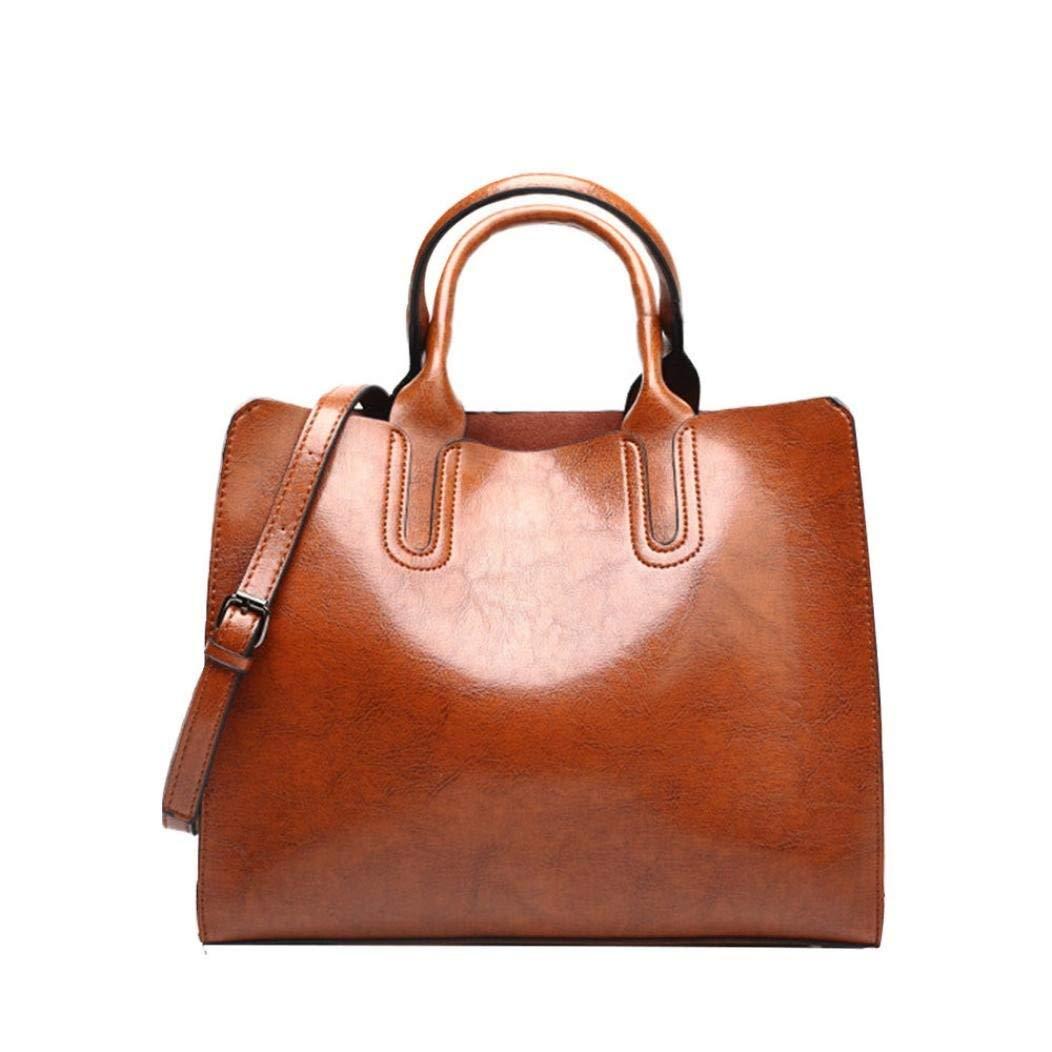 Women Large Top Handle Satchel Handbags Work Fashion Shoulder Bags Tote Purse
